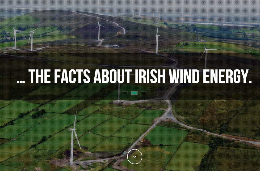 Wind Facts